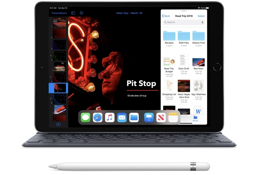 消息指iPad Air 2020屏幕增至11寸 - 或将下半年推出