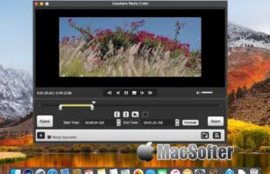 [Mac] Joyoshare Media Cutter : 强大的视频音频分割及格式转换软件