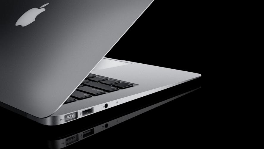 彭博社:ARM版Mac2021年推出配12核处理器