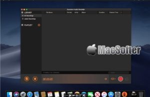 [Mac] Joyoshare Audio Recorder : 支持在线音乐下载的录音软件