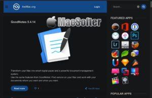 [Mac] Dark Reader for Safari : Safari浏览器深色模式插件