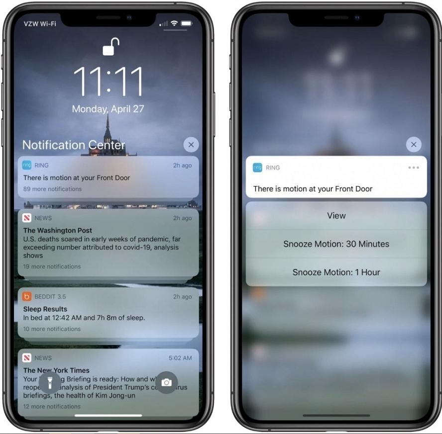 iPhone SE用的是Haptic Touch 「弱化版」 部份iPhone 11/XR 功能不能实现