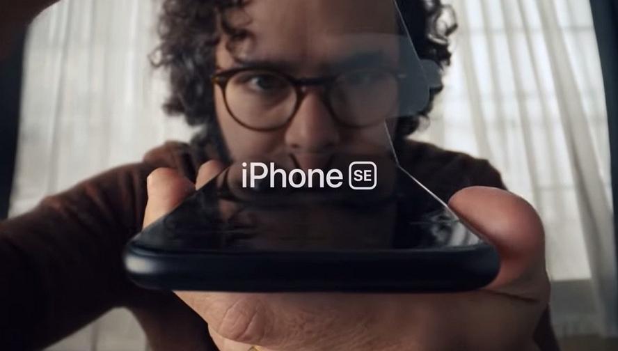 比最快的Android还要快 : Tim Cook预计iPhone SE可吸引Android用户