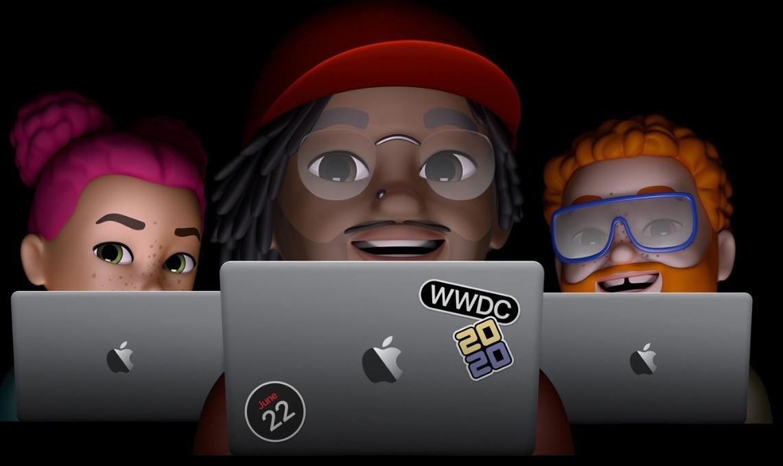 苹果宣布WWDC 2020将于6月22日举行且开发者可免费参加