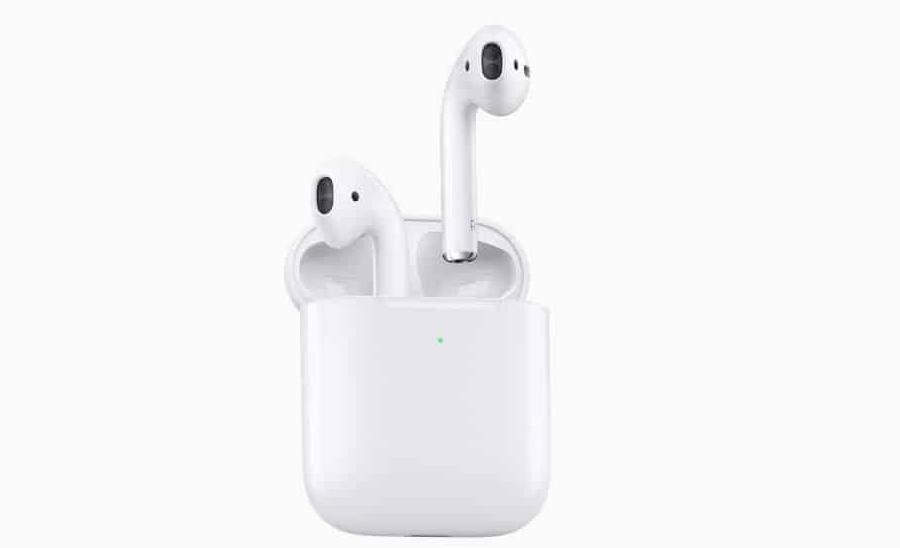 知名人士爆料:全新iMac与AirPods已准备就绪
