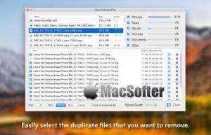 [Mac] Duplicate File Doctor : 重复文件清理工具