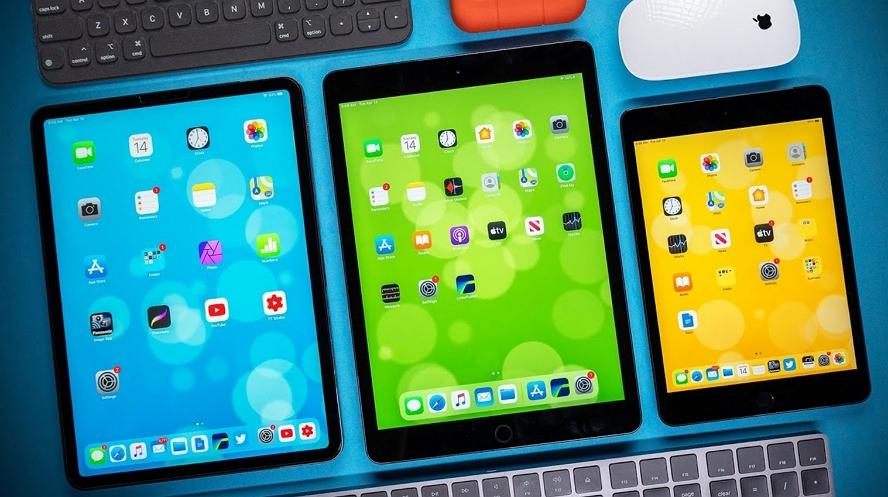 全线变大:先iPad 10.8英寸,iPad mini 9英寸随后今年明年推出
