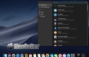 [Mac] Start :高效的快速启动器