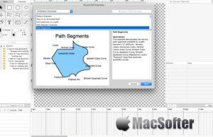 [Mac] SVG Maker : SVG设计制作工具