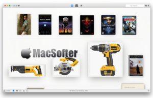 [Mac] Delicious Library : 强大的文件管理工具