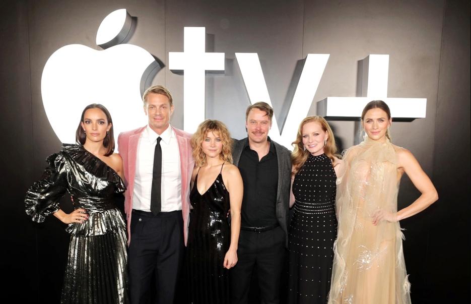 Apple TV+ 订户破1000 万:苹果再砸重金买版权扩充片库