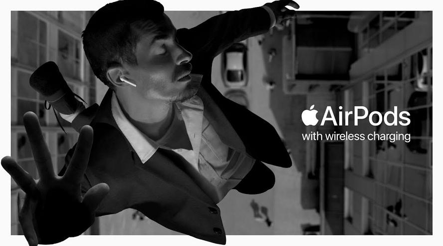 苹果广告《Bounce》夺得ADC最佳广告奖