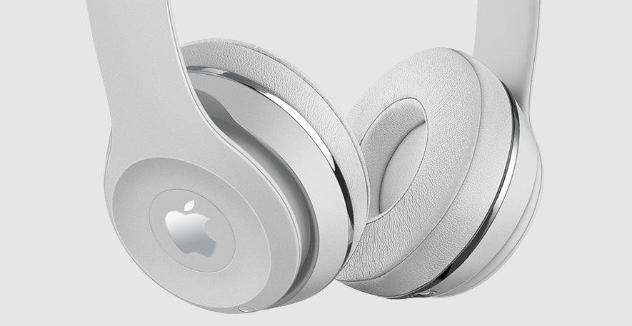 报导称头戴式耳机AirPods Studio已投入生产