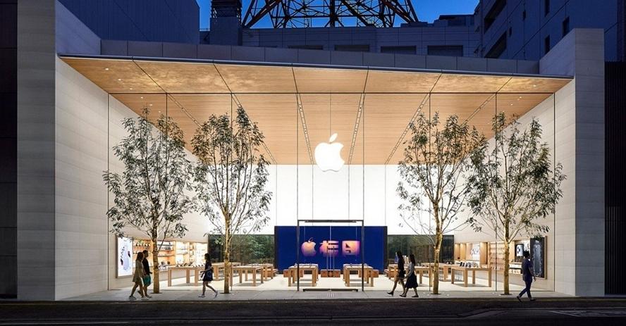 彭博社:Apple将于本周恢复日本Apple Store营业