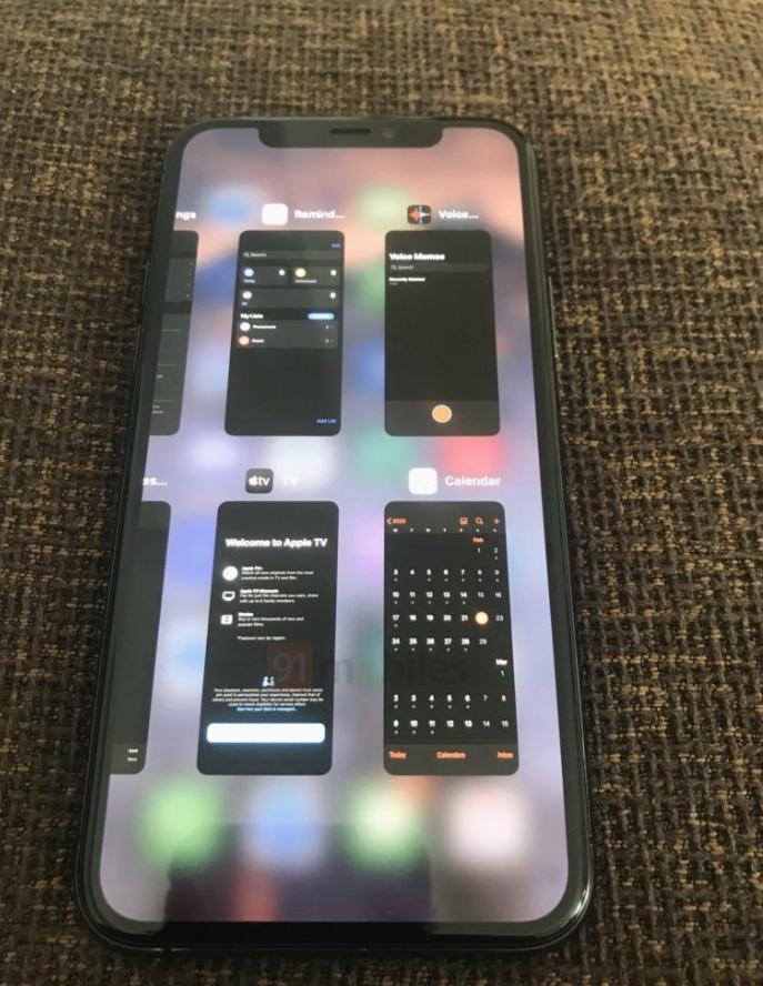 再次流出开发者用机!iOS 14 早在2月已经泄露