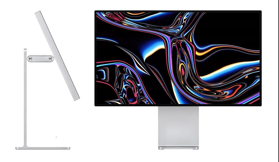 Apple Pro Display XDR获得年度最佳显示器大奖