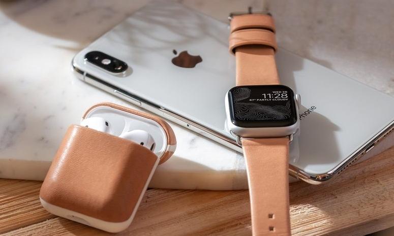 2020年AirPods和Apple Watch的市场地位始终无法被撼动