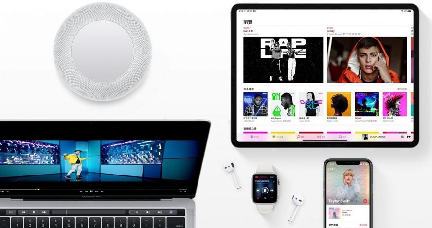 新iOS版本确认Apple正准备销售服务组合包