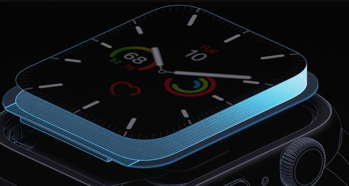 向Apple Watch看齐:报道称明年iPhone将使用LTPO背板技术