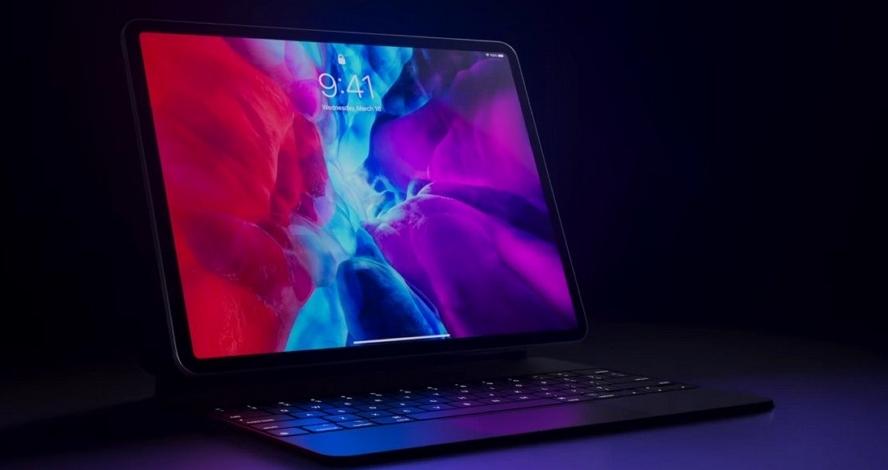 新iPadOS版本显示未来或可用快捷键调整键盘背光亮度