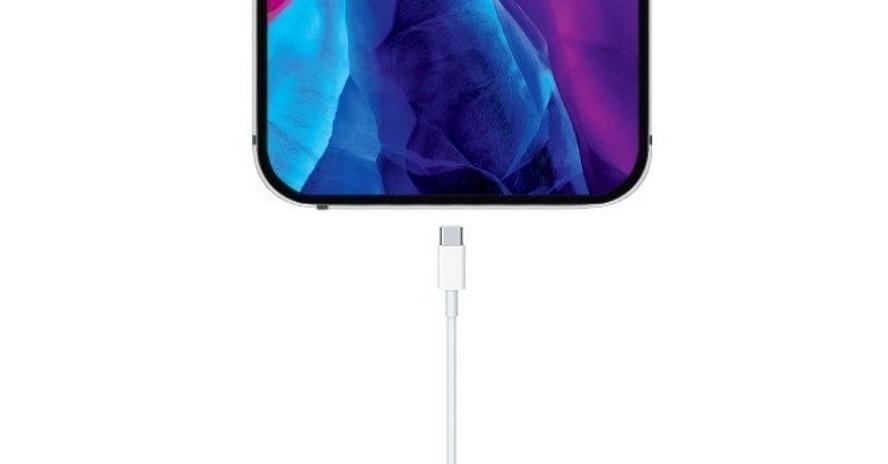 又有爆料称明年iPhone将采用USB-C接口