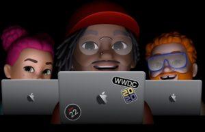 彭博:首款ARM版Mac将会在WWDC发布