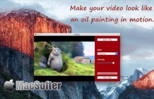 [Mac] ArtClip :视频特效处理软件