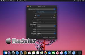 [Mac] Mountain Duck : 云存储空间本地挂载管理工具