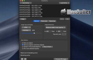 [Mac] SizeMyPics : 图片批量大小调整及格式转换工具