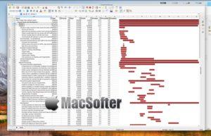 [Mac] LibreOffice :免费强大的办公软件套件