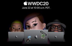 WWDC 2020直播 Youtube上线 -WWDC 2020 Youtube在线收看地址发布