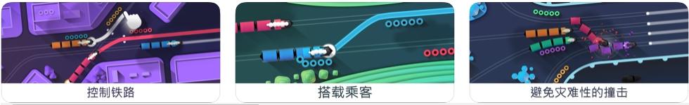 [iPhone/iPad限免] Railways! (铁路畅行) : 保障铁路畅行的游戏