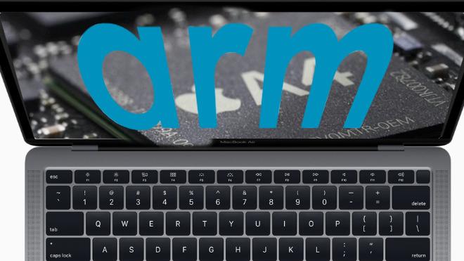 郭明錤:ARM版iMac、MBP 13今年底推出性能较Intel提升50%-100%