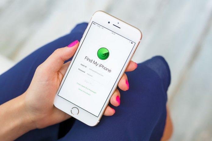 """iOS 14 的""""查找"""" 功能更新 : 支持非苹果设备"""