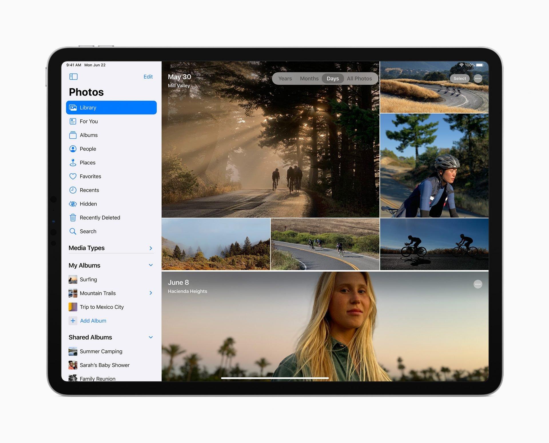 全新 iPadOS 14重量级新功能介绍