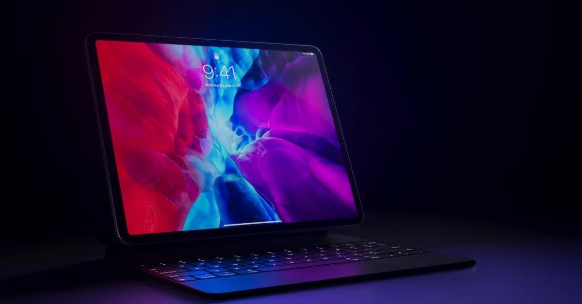 未来iPad发展预测:ARM版macOS配上iPad Pro