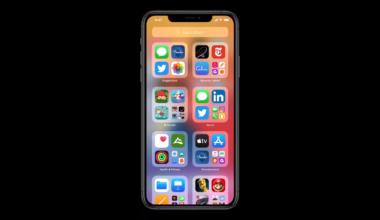 App Library View 减少翻页找Apps 时间