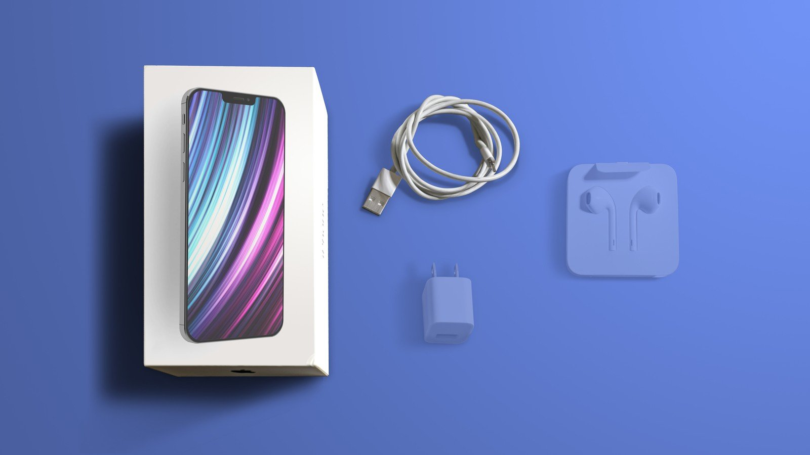 郭明錤:iPhone 12将不再附送USB 充电器及Earpods有线耳机
