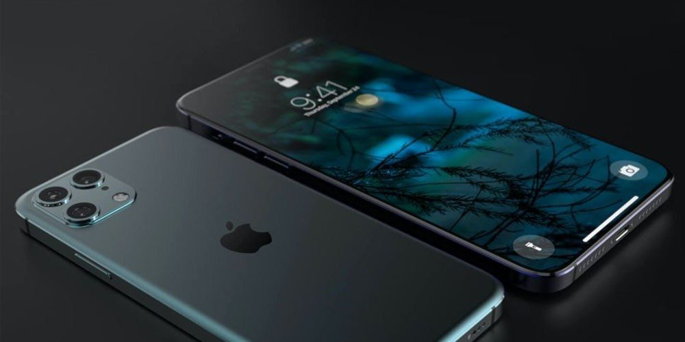 iPhone 12将于7月开始正式生产