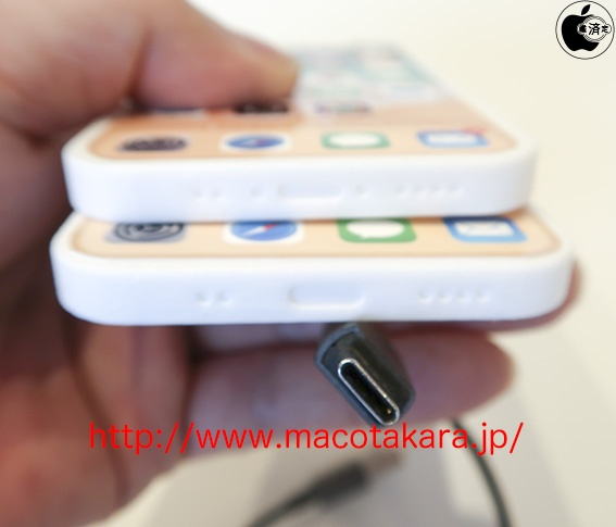 2021年5.5寸iPhone有可能采用无刘海设计和USB-C接口吗?