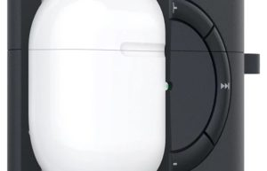 苹果iPod Shuffle 经典造型AirPods Pro 保护壳