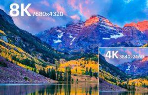 H.266/VCC视频编码标准确定 - 苹果会率先在iPhone上使用?