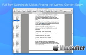 [Mac] File Viewer for Works : 微软Works文件查看器