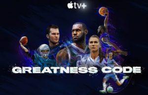 地表最强纪录片《王者之路》将于7月10日Apple TV+上线