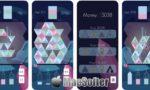 [iPhone/iPad限免] Crystal Cove(水晶洞) : 水晶元素的消除类游戏