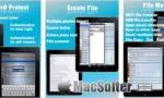 [iPhone/iPad限免] USB利器+(USB Sharp Pro) :把你的iPhone/iPad变成移动硬盘