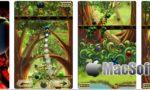 [iPhone/iPad限免] Munkey Vs Ninjas :猴子忍者大作战游戏