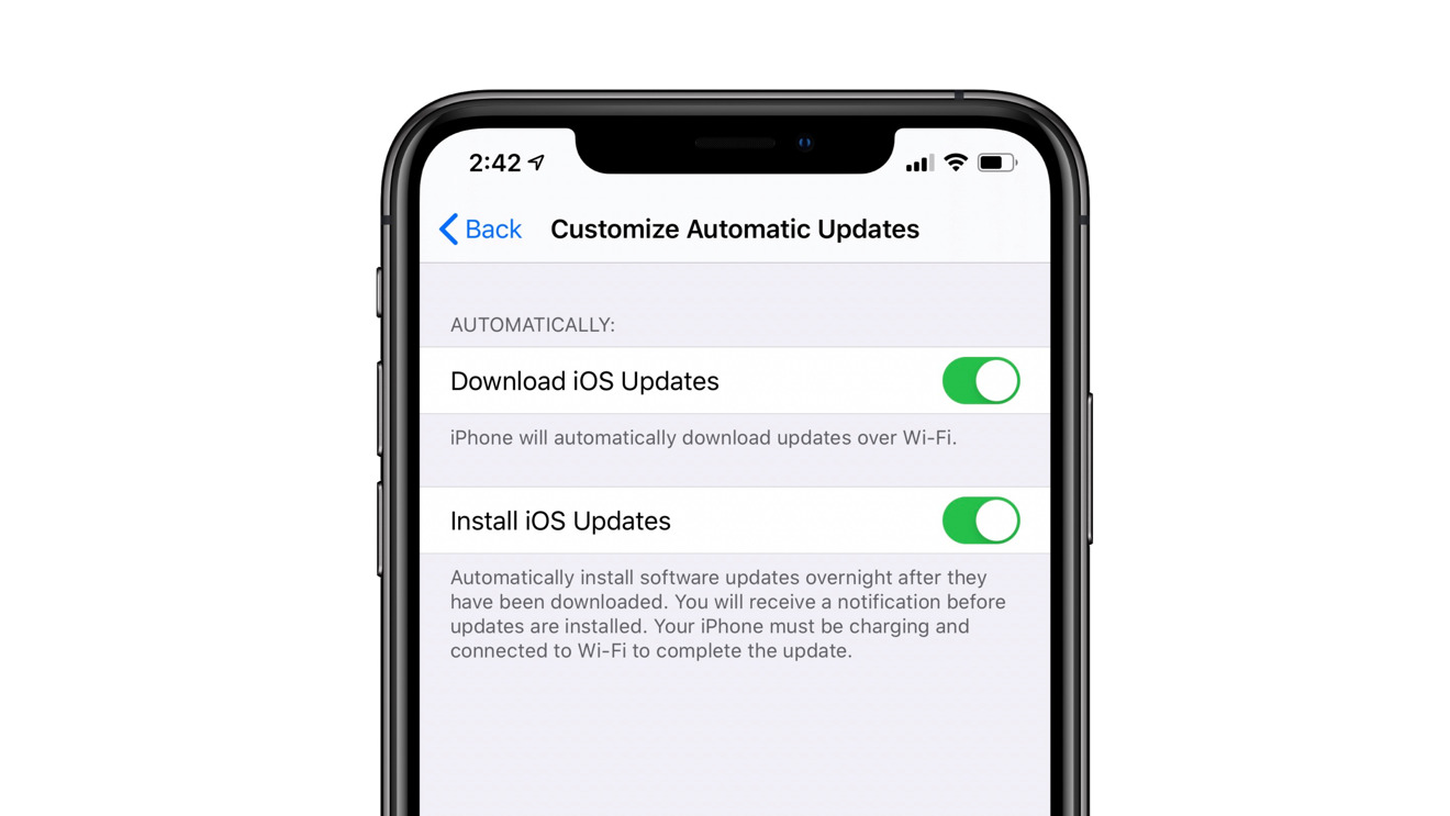 iOS 13.6 GM版登场:正式版快将推出