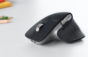 罗技发布面向Mac用户的MX Master 3鼠标及MX Keys键盘、Mac版K380多设备蓝牙键盘