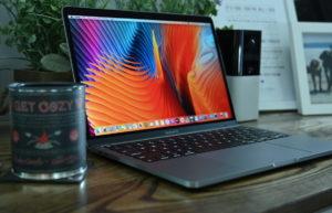 首台苹果晶芯片Macbook Pro年底发!明年Macbook Air更便宜